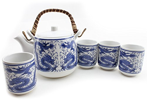 antique chinese teapots - 8