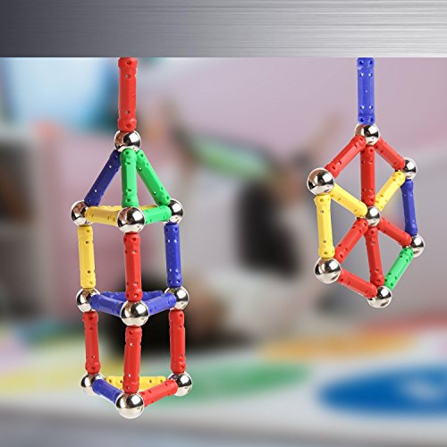 Magnetic Sticks Building Blocks Magnet Sticks Games