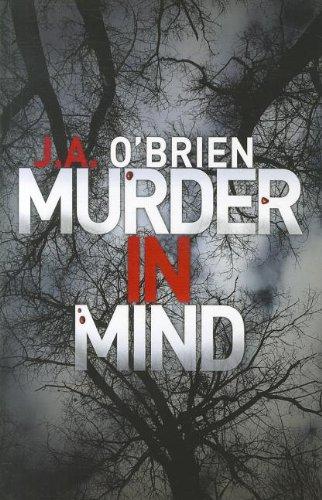 Download Murder In Mind pdf