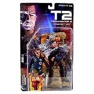 McFarlane Toys Movie Maniacs 4: Terminator 2 T-1000 Action Figure