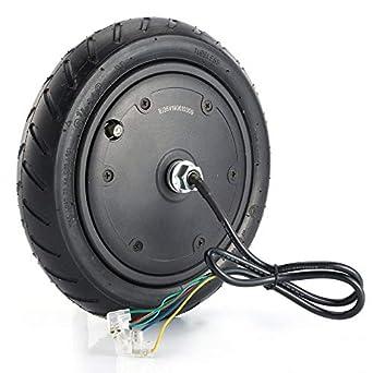 WNY85057 250W Motor de bicicleta eléctrica Caja de controlador ...