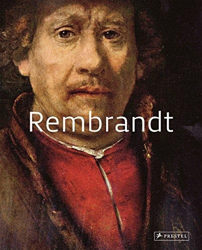 Rembrandt: Masters of Art (Masters of Art (Prestel)) (Art Modern Fine Masters)