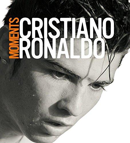 Moments by Ronaldo, Cristiano (2007) Paperback