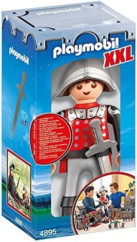 Playmobil 48950 - Caballero, tamaño XXL
