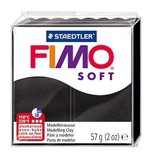 FIMO Soft Modelling Clay 56g Block