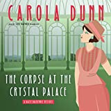 Bargain Audio Book - The Corpse at the Crystal Palace