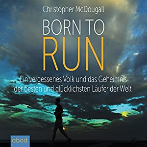 Born to Run Hörbuch