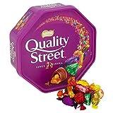 Nestle Quality Street Tub - 720