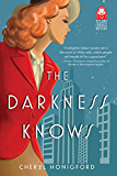 The Darkness Knows (Viv and Charlie Mystery Book 1)