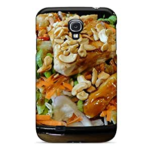 Top Quality Protection Salad Case Cover For Galaxy S4