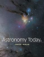 Astronomy Today (8th Edition)