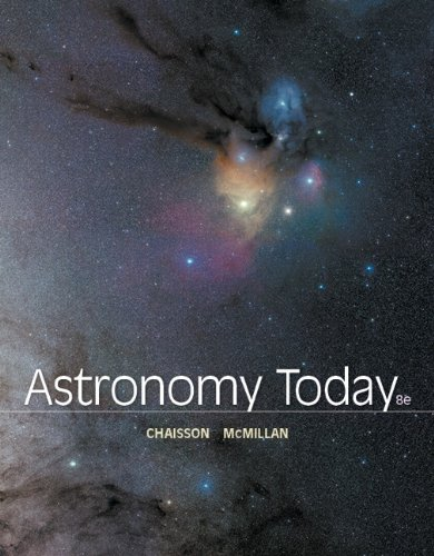 Astronomy Today (8th Edition) (9780321901675)