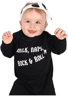 f7d23bd60 Alternative Skull   Bow Baby Girls Sleepsuit