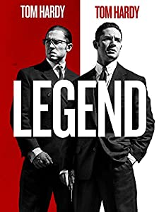 picture of Legend (2015)