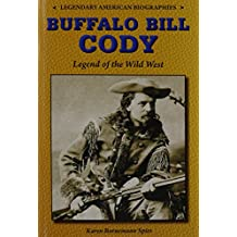 Amazon karen bornemann spies books biography blog buffalo bill cody legend of the wild west legendary american biographies fandeluxe Image collections