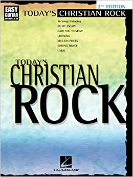 Descargar Torrents En Español Today's Christian Rock (2nd Ed.) Guitare PDF PDF Online