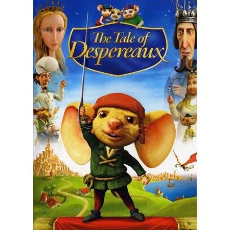 The Tale of Despereaux YIFY subtitles