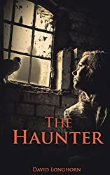 The Haunter (The Sentinels Series Book 2)