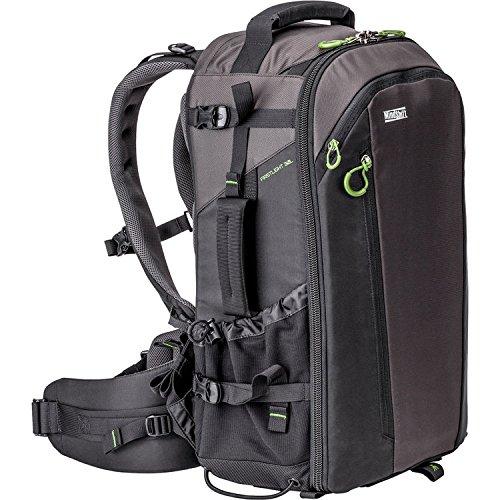 MindShift Gear FirstLight 30L DSLR & Laptop Backpack (Charcoal) by Mindshift