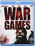 War Games [Reino Unido] [Blu-ray]