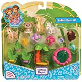 Jungle in my Pocket - Jungle Play Pack
