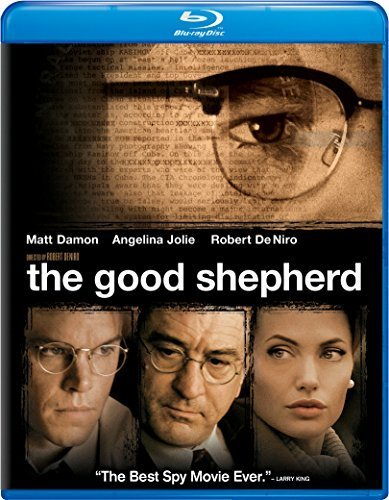 The Good Shepherd [Blu-ray] by Universal Studios