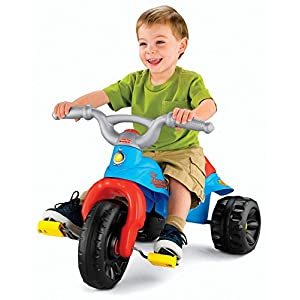 Thomas & Friends Fisher-Price Tough Trike
