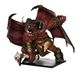 Dungeons & Dragons: Orcus, Prince Of Undeath Gargantuan Figure