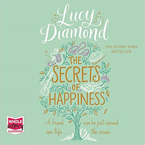 Book The Secrets of Happiness