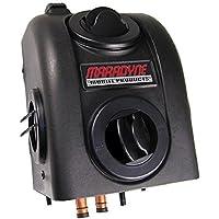4000-24V Universal / Maradyne Heating & Cooling Cab Floor Mount Heater Brand New