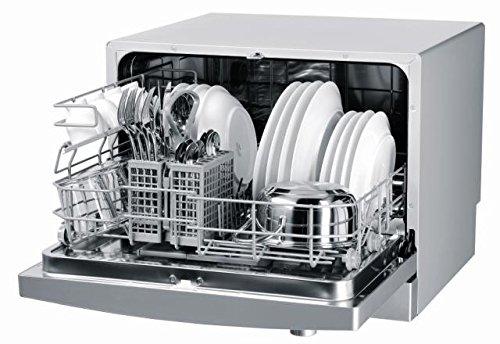 Indesit ICD 661 S EU Libera installazione 6coperti A lavastoviglie ...