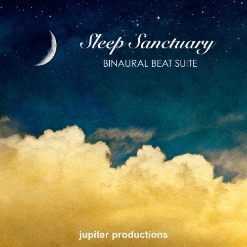 (Sleep Sanctuary Binaural Beats Isochronic Tones White Noise Sleeping Music Meditation Yoga Massage Relaxing Insomnia)