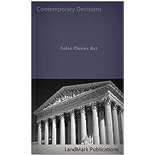 False Claims Act (Litigator Series)