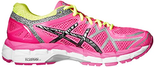asics women 39 s gel kayano 21 lite show running shoe import it all. Black Bedroom Furniture Sets. Home Design Ideas
