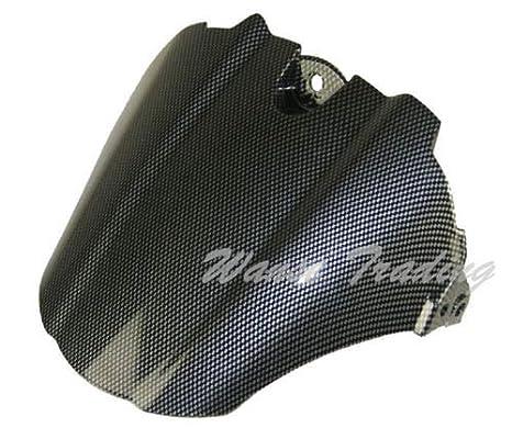 FidgetGear Garde-Boue arri/ère pour Suzuki GSXR 1000 K5 K7 K8 2005-2008