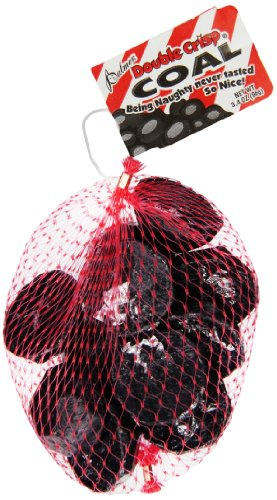 Palmers Coal Chocolate Stocking Stuffers Net Wt 3.4 oz(96g)