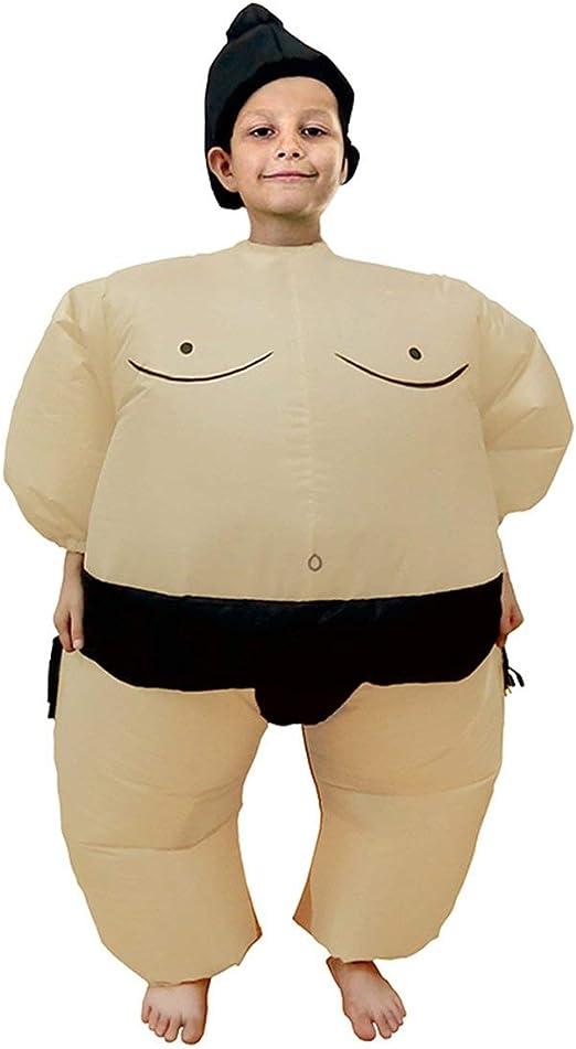 Prima05Sally Juegos de Sumo Disfraces Fiesta Cosplay Blowup ...