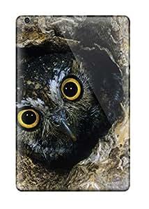 3856709J38326010 New Design Shatterproof Case For Ipad Mini 2 (owl)
