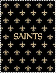 Siskiyou Sports FICC150 New Orleans Saints iPad Cleaning Cloth