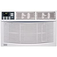 BLACK+DECKER BWAC08WT 8,000 BTU ENERGY STAR Electronic Window Air Conditioner with Remote