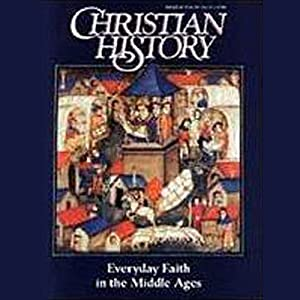 Christian History Issue #49 Audiobook