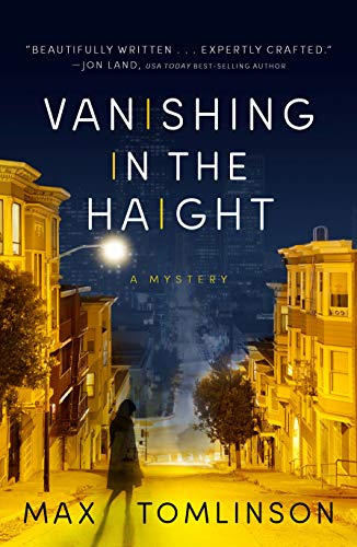 Book Cover: Vanishing in the Haight