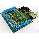 Ethernet Smooth Stepper with C25