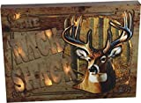 River's Edge Products LED Wall Sign - Rack Shack