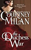 The Duchess War (The Brothers Sinister) (Volume 2)