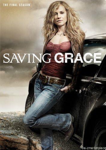 Saving Grace Mini Poster 11X17in Master Print