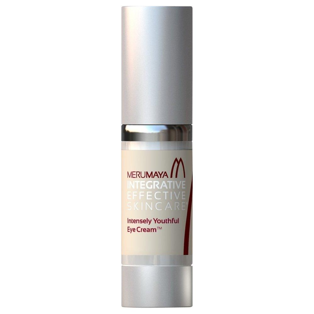 Merumaya激しく若々しいアイクリームの15ミリリットル (Merumaya) (x2) - MERUMAYA Intensely Youthful Eye Cream 15ml (Pack of 2) [並行輸入品]   B01N05ZKN5