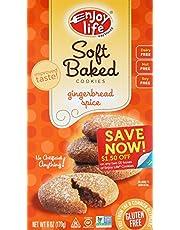 Enjoy Life Foods Ginger Spice Cookie, 170 g