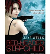 Red-Headed Stepchild (, CD) (Sabina Kane) - IPS Wells, Jaye ( Author ) Aug-31-2010 Compact Disc