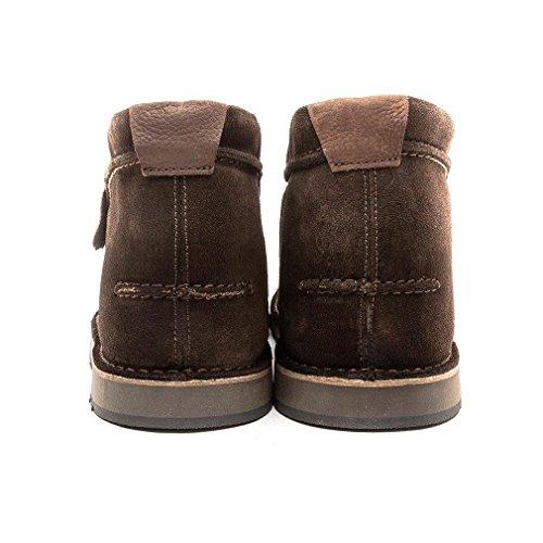 Hush Puppies - Botas para hombre marrón marrón marrón
